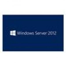 Microsoft Windows Server 2012 1 User CAL