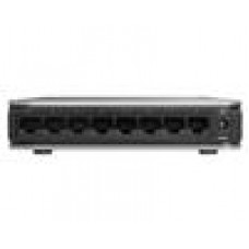 Cisco SF100 8 x10/100 Switch Lifetime Warranty/Fanless