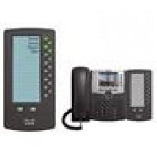 Cisco SPA500DS 15 buttons Digital key expansion module
