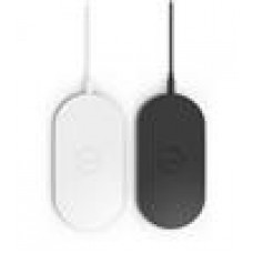 Nokia WirelessCharging Pad Bk Suits Nokia 820/920 Black