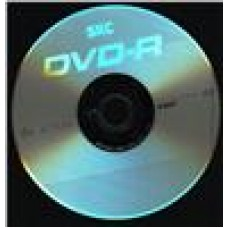 SKC 4.7GB 4X DVD-RW Media 10pk 10x Spindle
