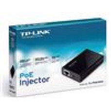 TP-Link TL-POE150S PoE Injector Single Port, Up to 100M 15.4W