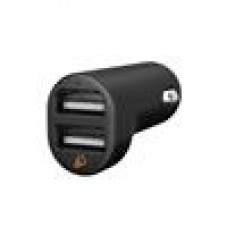 Cygnett PowerMini II Charger 2x USB Socket Car Charger