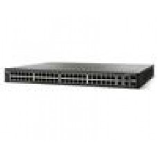 Cisco 48 Port Managed Switch