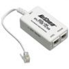 ADSL2+ SplitterFilter Netcomm brand    (LS)