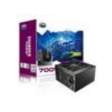 Coolermaster 700W Thunder 120mm FAN ATX PSU 3 Years Warranty