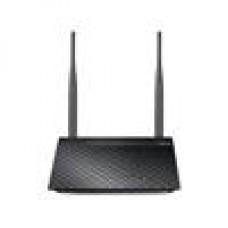 Asus N300 Wireless Router 4XLAN/1XWAN/5DBI/2.4GHZ