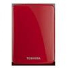 (LS) Toshiba 500GB Canvio Red USB3.0 External 2.5 Hard Drive replaced by HXT-P1TB