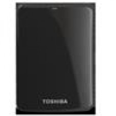 (LS) Toshiba 1TB Canvio Black USB3.0 External 2.5 Hard Drive