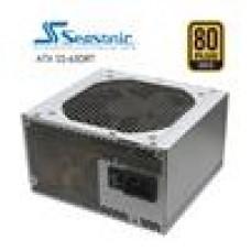 Seasonic SS650RT,80+ Gold ActivePFC, Switch Mode, ATX12,