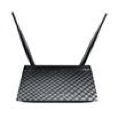 Asus N300 ADSLModem Router Dual Antenna/4XLAN (LS)