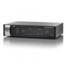 Cisco Dual WAN VPN Router with Web Filtering, 3G/4G via USB, 25x SSL VPN