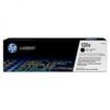 HP 131X Black High Yield Toner 2,400 Page Yield