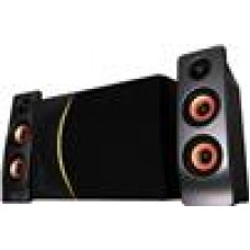 Armaggeddon A52.1 Speaker 75W RMS, Bass Volume Control