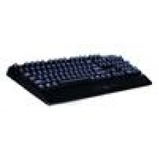 Armaggeddon Raptor Blue Kbd Blue Backlit/Cherry MX Keys