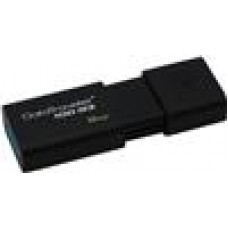 Kingston 8GB USB3 DT100G3 Retail Packaging 5YR WTY