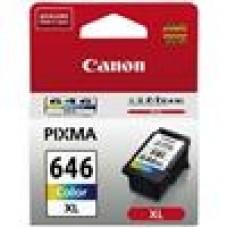 Canon CL646XL Colour Ink Cart Suits MG2560 300 Pages