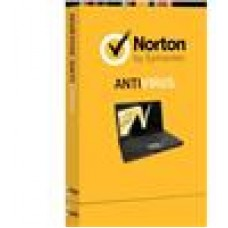 (LS) Norton Antivirus 2014 OEM 1U, 1 Year System Builder