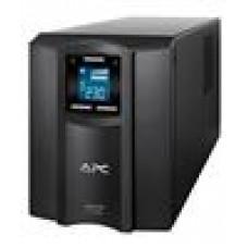 APC SmartUps 1000VA 230V UPS 600W/20min Runtime @ Half Load