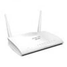 Draytek Vigor2760N LS->MOD-DV2762N VDSL2/ADSL2+ VPN Firewall Router 4xGigabit LAN WAN Port USB for 3G/4G 2xSSL VPN Tunnels 2.4GHz WLAN 2xAntenna