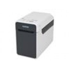 Brother Label/Receipt Printer Desktop USB and Serial