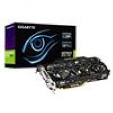 Gigabyte nVidia GTX780TIGHZ 3G DDR5,HDMI/2DVI/DP, 3Fan,OC (LS)