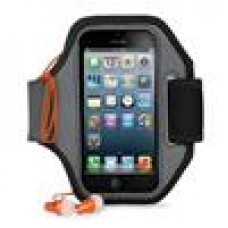 Cygnett SportsAction Armband Suits Iphone5 and Ipod 5