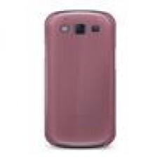 Cygnett MalagaForm Case Plastic For Galaxy S3 Snap On