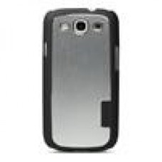 Cygnett SilverUrbanshield Case For Galaxy S3 Aluminium Casing
