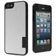 Cygnett SilverUrbanshield Case Aluminium Case For Iphone 5/5S