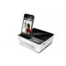 BenQ GP3 Portable Projector 1600x1050,Battery optional
