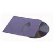 Paper CD Sleeve100 Pack With Window