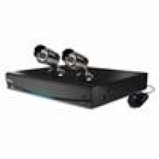 Swann 4 Channel Secuity System -  DVR4-1425 500GB 2 x PRO-510 Cameras