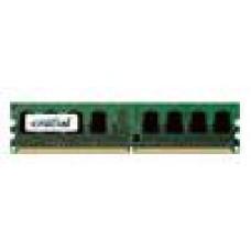 Crucial 2GB DDR2 800MHz For Desktop 1.8V CL6 (LS)