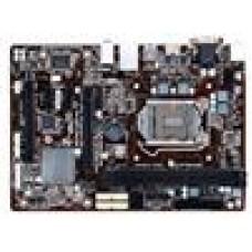 Gigabyte B85M-HD3 Bulk Pack S1150,DDR3,USB3,HDMI/DVI/VGA (LS)