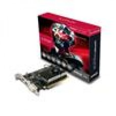 (LS) Sapphire AMD R7 240 4GB Video Card - GDDR3,PCI-E,DVI/HDMI/VGA,Boost780MHz
