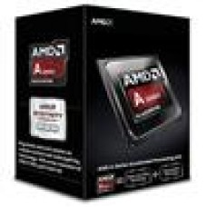 AMD A10-7700K 3.8GHz FM2+ 95W Quad Core. Radeon R7 Series (LS). Move to CPA10-7860K