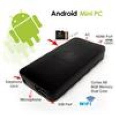 Discovery Android 4.0 Mini PC Android,1080P, 1G, 8GB Storage