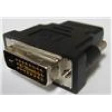 8Ware HDMI F -DVI-D M Adapter HDMI Female to DV-D Male