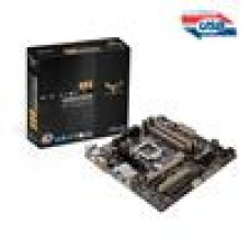 Asus Vanguard B85 mATX S1150,4DDR3,HDMI/DVI/DP,5YrWar