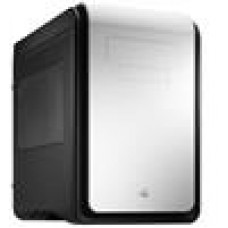 Aerocool DS Silent Cube Case white  mATX/ mini-ITX USB3.0
