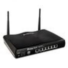 Draytek Vigor 2925N (LS->MOD-DV2926N) Dual WAN WIFI Router 5XGigabit, 2X USB 3G/4G, WIFI
