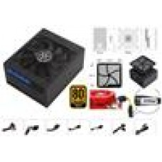 (LS) 1000W Silverstone 80+ Gold Fully Modular 140mm FAN ATX PSU 3 Years Warranty