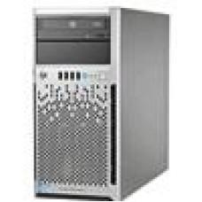 HP ML310G8 E3-1220v3 Server 4GB/500GB HDD NHP/B110