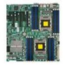 SuperMicro DP E5-2600v2 eATX 16x DDR3/SATA RAID/2xGbE/C602