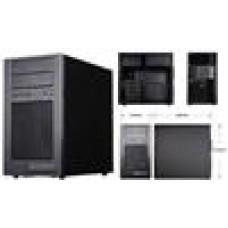 (LS) Silverstone TJ08B mATX Case Alu Front Panel, USB3.0