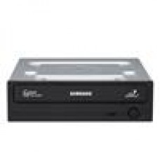 Samsung 24x DVDDrive, OEM Internal, Black