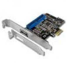 Connectland PCIE Combo Card