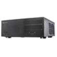 Silverstone GD08SSI-EEB&EATX HTPC Case, USB3.0