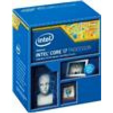 Intel Core i7 4790K 4GHz s1150 Devils Canyon Turbo 4.4GHz  Box  3 Years Warranty